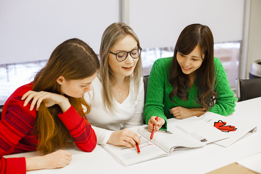 Ways to polish your English speaking classes