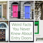 Weird Facts About Doors