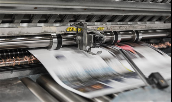 Benefits of starting an online printing service