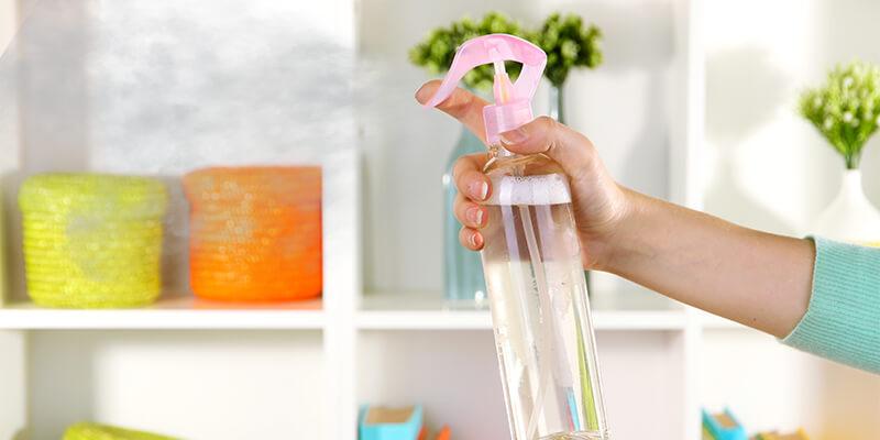 Benefits of using air freshener
