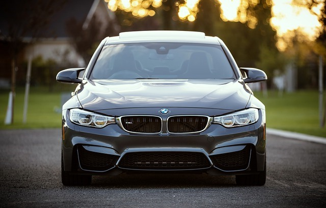 Buying a second hand BMW car