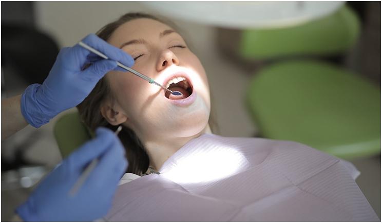Surprising dangers of poor dental health
