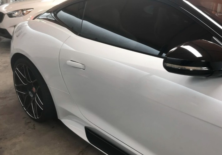 Finding car tinting services