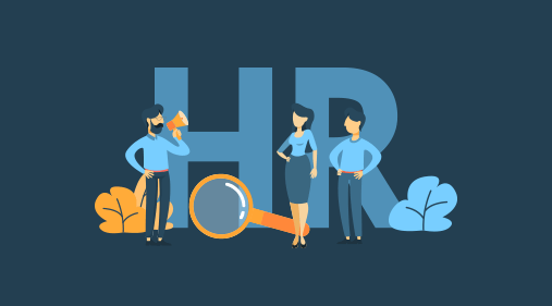 How to Hire HR personnel