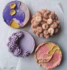 How to decorate your cake beautifully