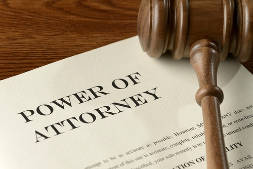 Issues of power of attorney and EPA – how to avoid it