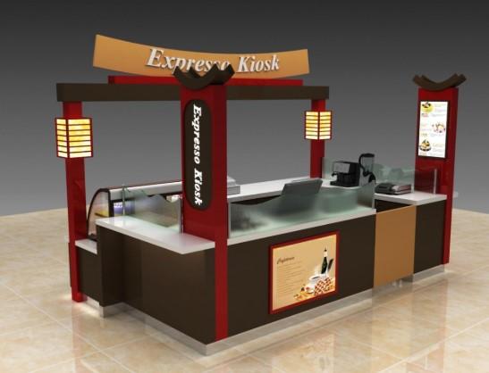 Kiosk Business Ideas