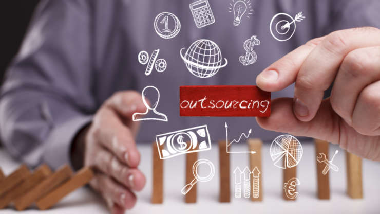 Reasons why outsourcing to an accounting firm is beneficial
