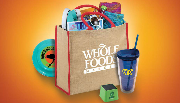 The most economical promotional items