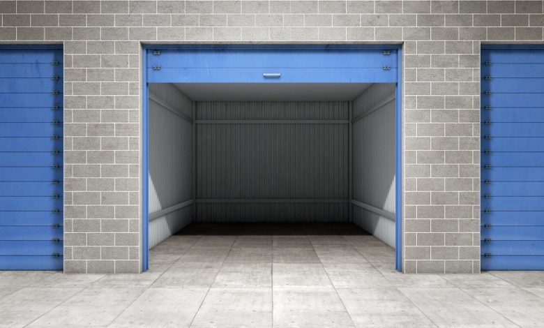 What are the benefits of storage spaces